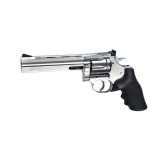 "Revolver Dan Wesson 715 - 6"" CHROME"