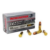 22LR Super Speed WINCHESTER x50