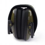 Casque pliable Howard Leight CAMO