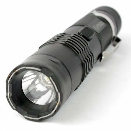 Lampe shocker Pocket-Tac 3800000V