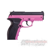 Pistolet crosman P10 Wildcat Rose 4,5mm (3.5 joules)