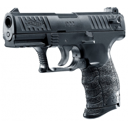 Walther P22Q - Umarex (0.5 Joules)