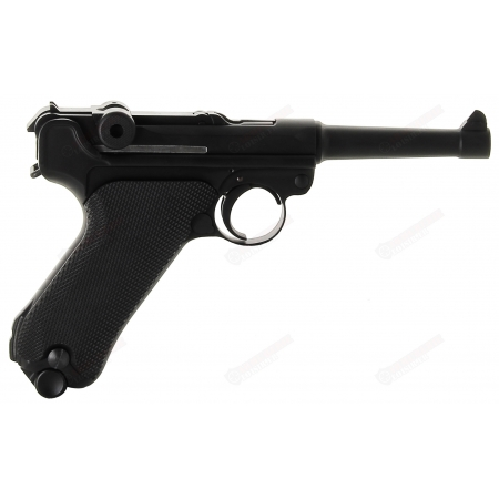 Luger Legends P.08 CO2 Umarex - 4.5mm (3 joules)