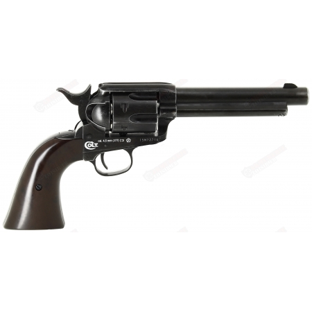 Revolver Colt SAA.45 Full Metal, cal 4.5mm