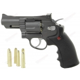 Revolver SNR 357 CO2 Full Metal Crosman .177