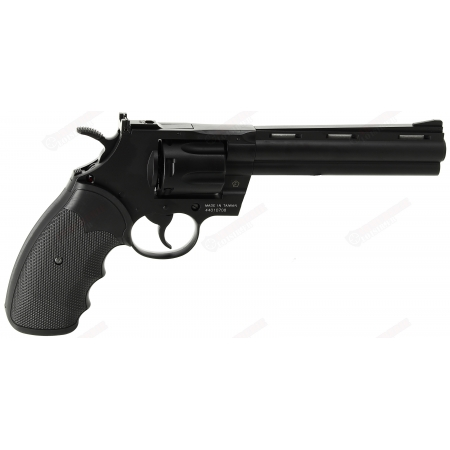 """Revolver CO2 Swiss Arms 357- 6"""" (2.8 joules)"""