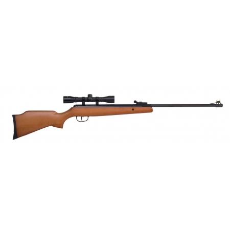 Crosman Optimus Break Barrel Air Rifle (20 joules)...