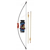 "Pack arc crusader (S) JR RECURVE 36.5"" (10 lbs)"