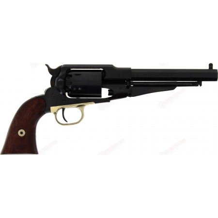 Revolver 1858 new model navy .PIETTA Cal 36.