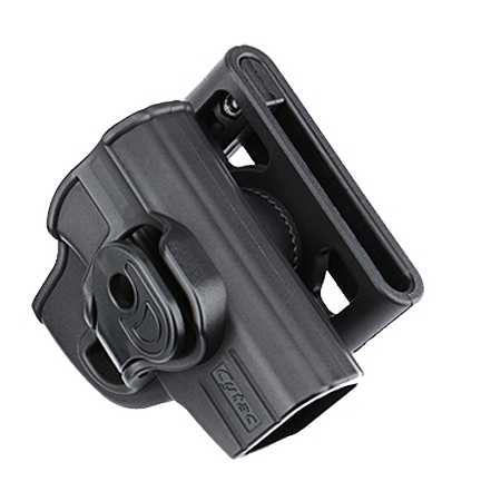 Holster Kel-Tec P380A / Taurus TCP / Ruger LCP -...