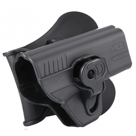 Holster Smith & wesson M&P Compact Pistol - CY-MPC