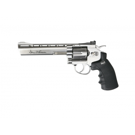 Revolver Dan  Wesson CO2 (3 Joules)