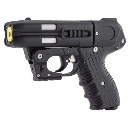 Pistolet Piexon JPX4 Law Enforcement avec laser