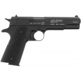 Pistolet Colt government 1911 noir 9mm PAK