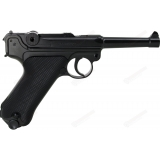 Luger Legends P08 CO2 Umarex - 4.5mm (3 joules)
