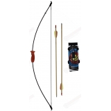"Pack arc Crusader (L) JR RECURVE 51"" (15 lbs)"