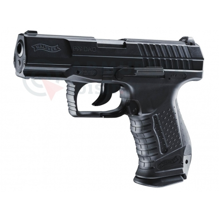 Destockage - Pistolet Walther P99 DAO CO2 (2 joules)