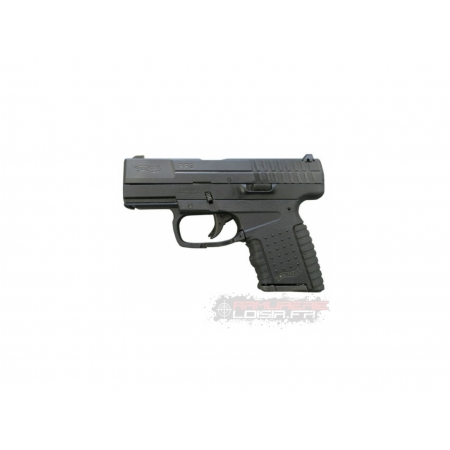 Destockage - Pistolet CO2 Walther PPS (2,65 joules)