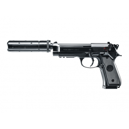 Destockage - Beretta MOD. 92 A1 Tactical AEG (0.5...