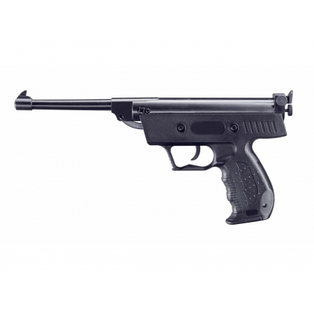 Destockage - Pistolet à air comprimé 4,5 mm PERFECTA S3