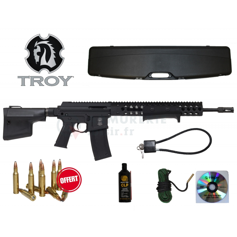 AR-15 non-restreint Carabine-troy-industries-pump-action-rifle-308-win