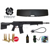 Pack carabine à pompe Troy Pump Action Rifle .308 Win