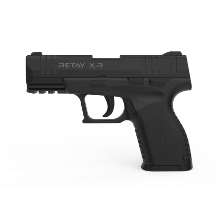 Destockage - RETAY XR 9mm P.A.K Black