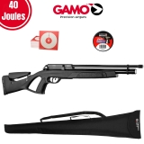 Carabine Gamo Coyote PCP synthétique - 5.5mm (40 joules)