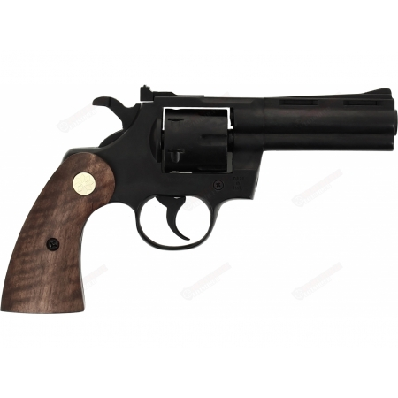 "Destockage - Revolver Kimar python 4"" C380 9mm..."