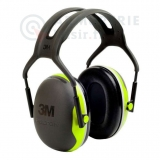 Casque anti-bruit 3M Peltor – X4A X Series (33dB)