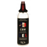 Bombe de défense GEL CS - 100ml