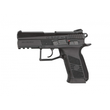 CZ 75 P-07 Duty CO2 Airsoft 1.5 joules