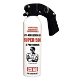Bombe Gaz CS 60 Super 500 - 500 ml