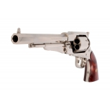 Pietta Revolver 1858 Remington Texas Nickel Cal.44