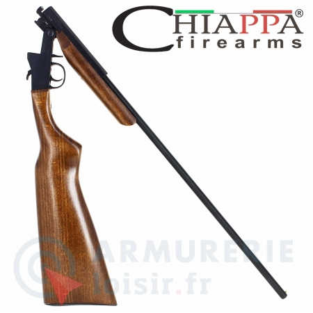 Carabine Chiappa RC92 Shotgun 9 mm Flobert
