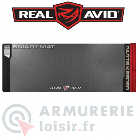 SMART MAT support de nettoyage d'armes