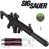 Carabine Sig Sauer MCX CO2 4.5mm (7.3 Joules)