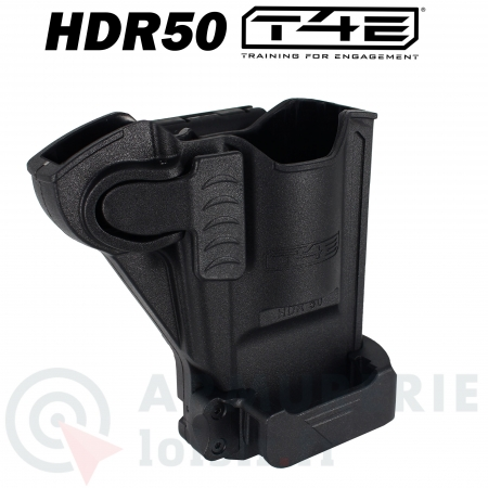 Holster Umarex Pour T4E HDR50