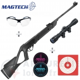 Carabine Magtech N2 Adventure 4.5mm (20 joules)