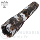 Lampe Shocker AKIS Hunter Camo 4 500 000 Volts