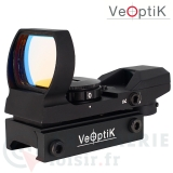Viseur point rouge MRS Veoptik  Scopes