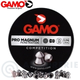 500 Plombs Gamo Pro Magnum Pointus 4.5mm 7.56gr
