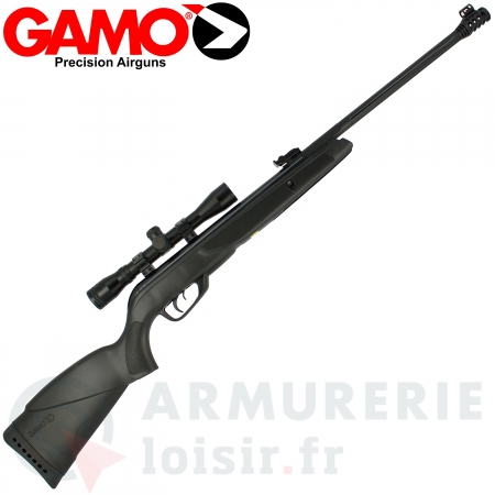 Carabine Gamo Black Bear + 4x32 WR 4.5mm (20 Joules)