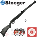 Carabine Stoeger RX20 S3 Suppressor 4.5mm (20 Joules)