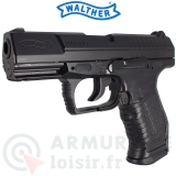 Pistolet Walther P99 DAO CO2 (2 joules)
