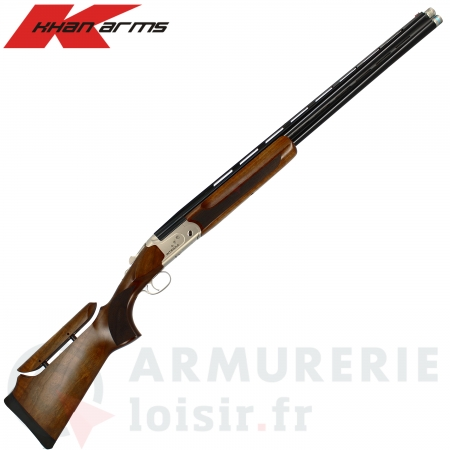Fusil Khan-Arms Integra Sporting Crosse ajustable 12/76