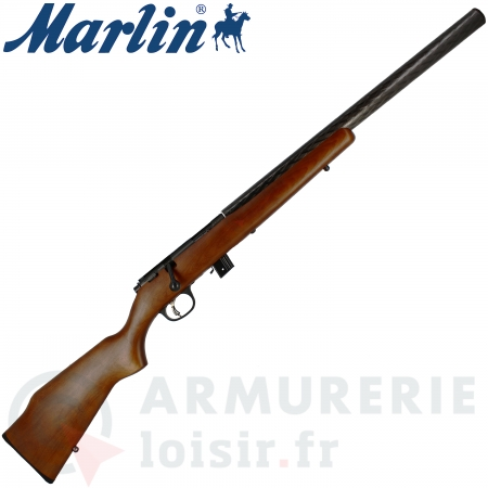Carabine Marlin 925 Custome Silence .22Lr