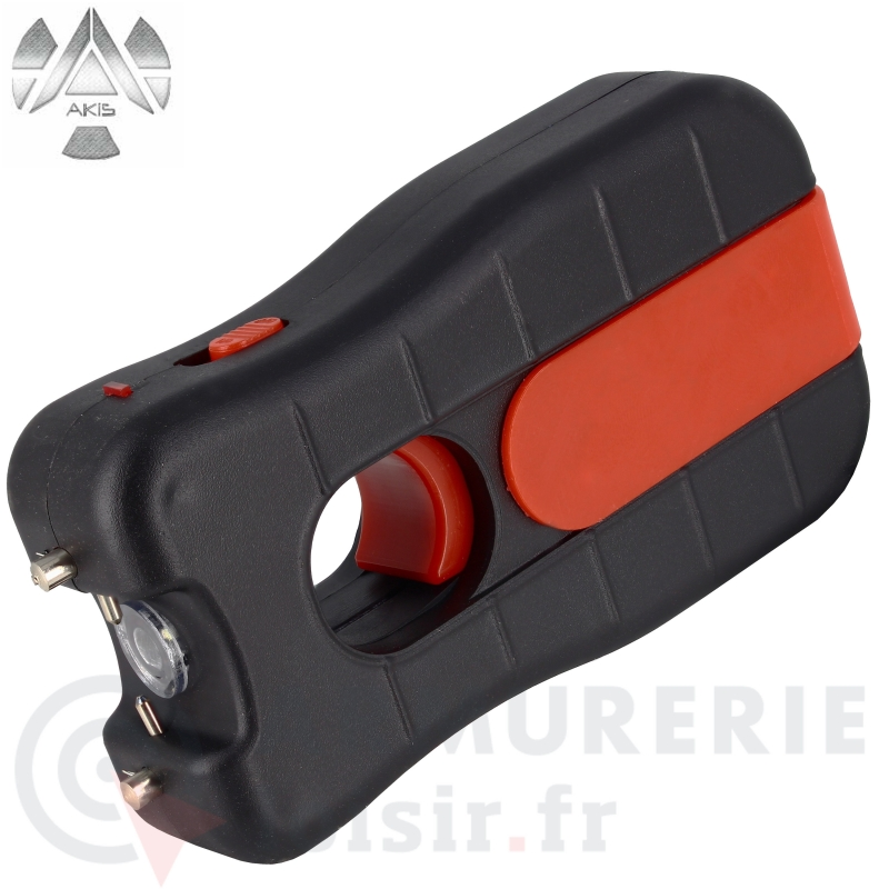 Shocker Akis Red Classic 3 000 000 Volts