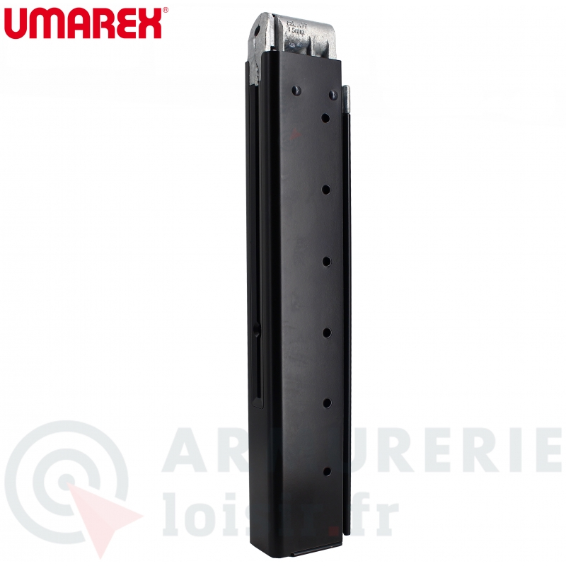 Chargeur Umarex Thompson M1A1 4.5 mm BB's & Co2