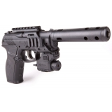 Pistolet TAC C11 CO2 BB Crosman